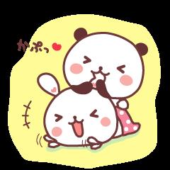 Kisses and Hugs!
