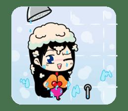 Yaisai Naughty Krasue sticker #6872576