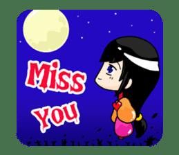 Yaisai Naughty Krasue sticker #6872582