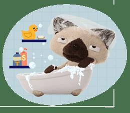 BOTOS Cat v1 sticker #6877224