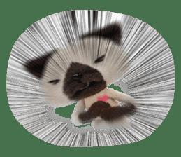 BOTOS Cat v1 sticker #6877226
