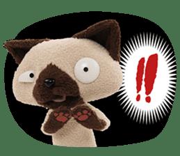 BOTOS Cat v1 sticker #6877227