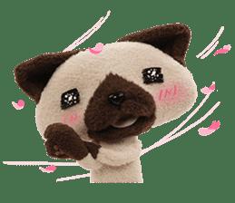 BOTOS Cat v1 sticker #6877232