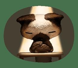 BOTOS Cat v1 sticker #6877233