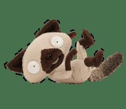 BOTOS Cat v1 sticker #6877236
