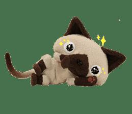 BOTOS Cat v1 sticker #6877245