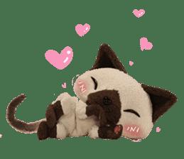 BOTOS Cat v1 sticker #6877246