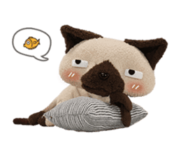 BOTOS Cat v1 sticker #6877247