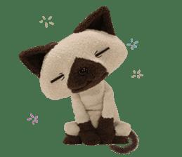 BOTOS Cat v1 sticker #6877254