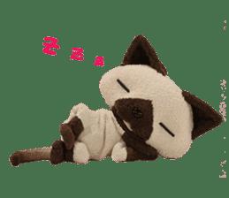BOTOS Cat v1 sticker #6877255