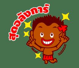 Feiw Ngor Alternative sticker #6887549