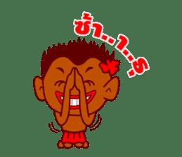 Feiw Ngor Alternative sticker #6887551