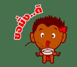 Feiw Ngor Alternative sticker #6887557