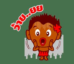 Feiw Ngor Alternative sticker #6887563