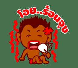 Feiw Ngor Alternative sticker #6887578