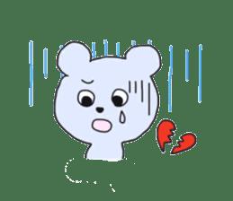 Kawaii Colorful Animals sticker #6890194