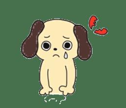 Kawaii Colorful Animals sticker #6890196