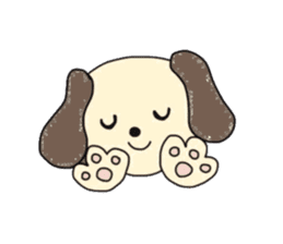 Kawaii Colorful Animals sticker #6890200