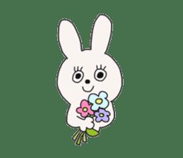 Kawaii Colorful Animals sticker #6890207