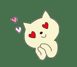Kawaii Colorful Animals sticker #6890220