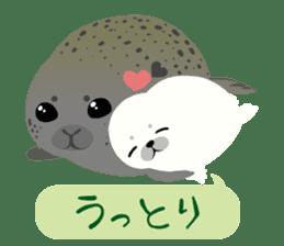 ANIMALS_STICKER4 sticker #6890866