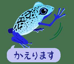 ANIMALS_STICKER4 sticker #6890869