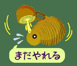 ANIMALS_STICKER4 sticker #6890872