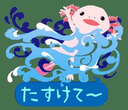 ANIMALS_STICKER4 sticker #6890874
