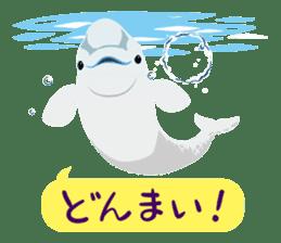 ANIMALS_STICKER4 sticker #6890878