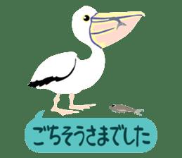 ANIMALS_STICKER4 sticker #6890886