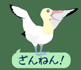 ANIMALS_STICKER4 sticker #6890897