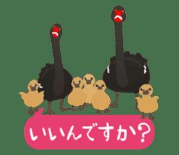 ANIMALS_STICKER4 sticker #6890898