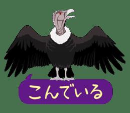 ANIMALS_STICKER4 sticker #6890900