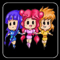 Trio Colors