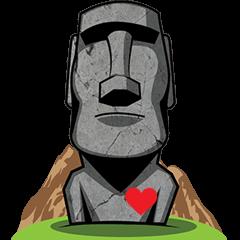 World of Moai