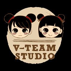 V-TEAM STUDIO (Thai)