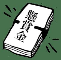 Sumo wrestler sticker! sticker #6898968