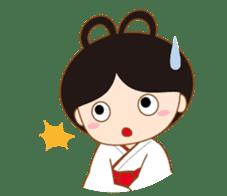 Enishi chan sticker #6900972