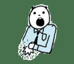 Handa Mitsunori Sticker sticker #6901448