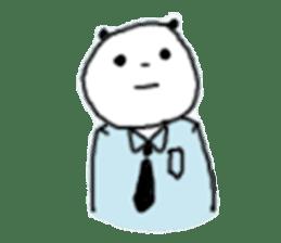 Handa Mitsunori Sticker sticker #6901450