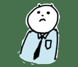 Handa Mitsunori Sticker sticker #6901467