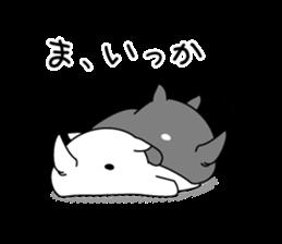 Troublesome Rhinoceros sticker #6908163