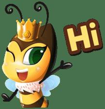 Honey Snatch Official Sticker sticker #6915512