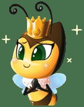 Honey Snatch Official Sticker sticker #6915514