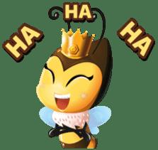 Honey Snatch Official Sticker sticker #6915517