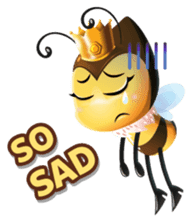 Honey Snatch Official Sticker sticker #6915529