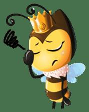 Honey Snatch Official Sticker sticker #6915531