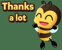Honey Snatch Official Sticker sticker #6915538