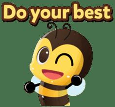 Honey Snatch Official Sticker sticker #6915540