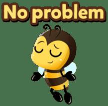 Honey Snatch Official Sticker sticker #6915542